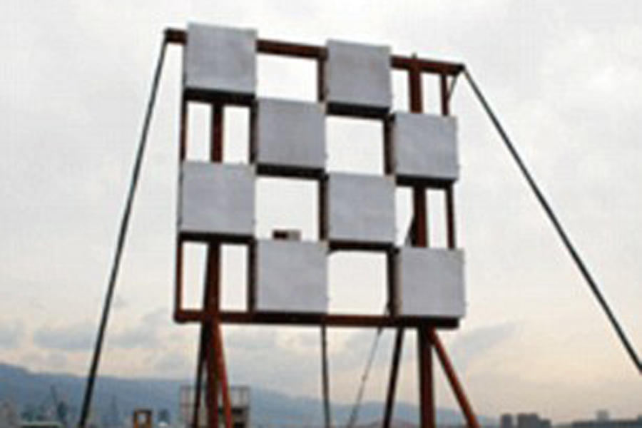 期待能建立空间太阳能发电系统,将发电站转移到太空有许多优点,