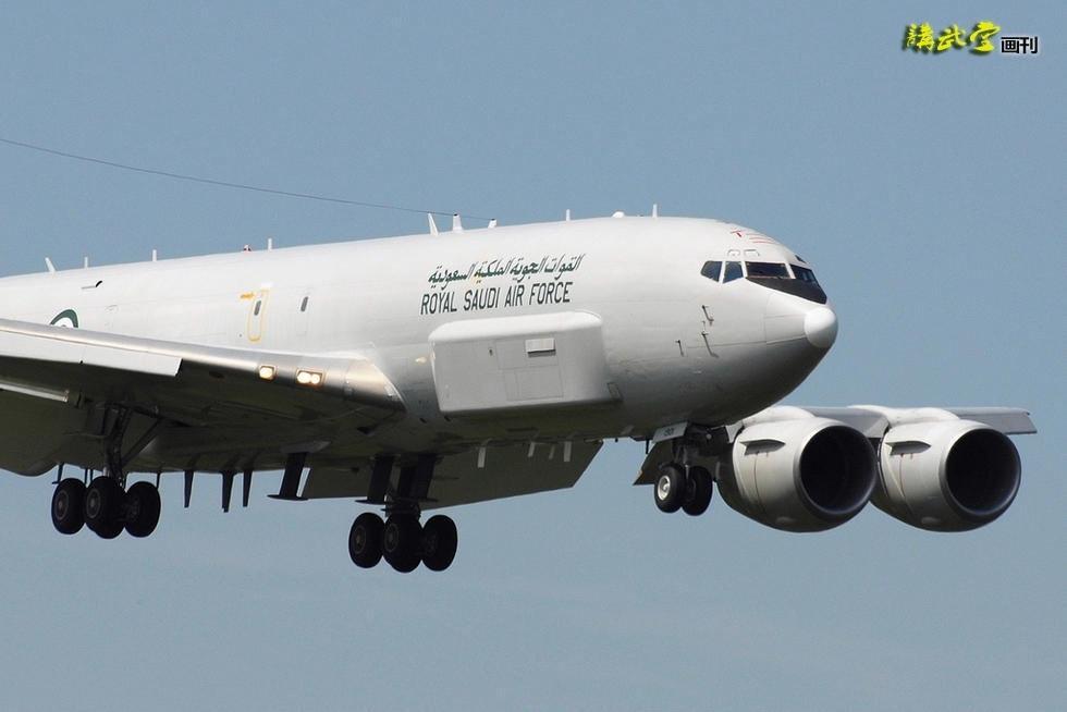 沙特空军实力