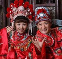 男女法定结婚年龄2016