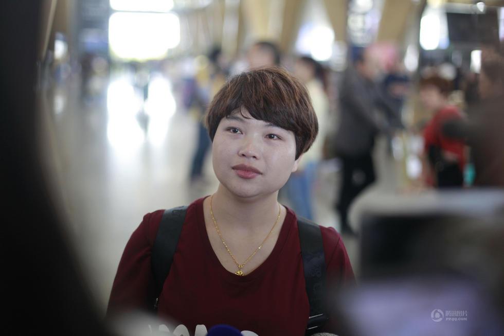 20年前被拐卖到广州 云南苗家女子终于回家2015.4.21 - fpdlgswmx - fpdlgswmx的博客