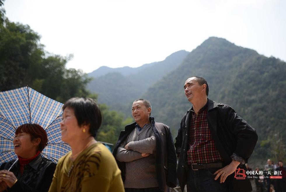 中国人的一浙江(四) - 红火 - 网络新生活