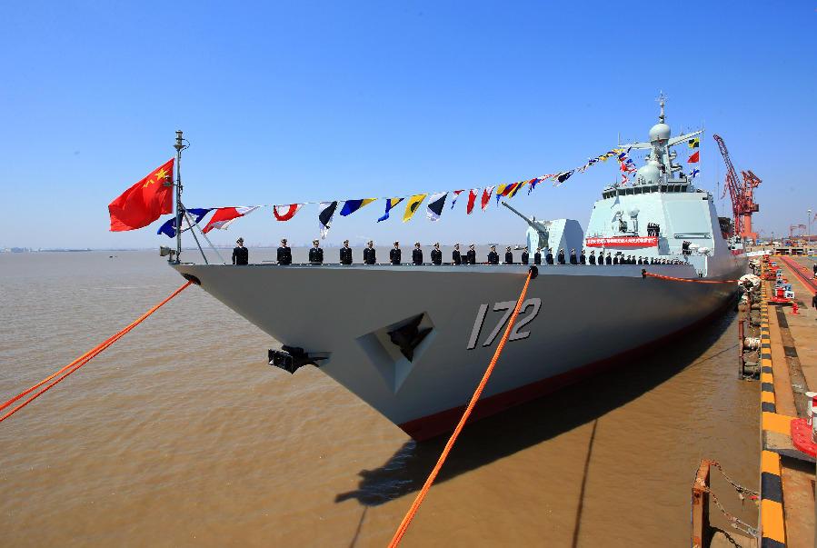 战舰世界驱逐舰攻略