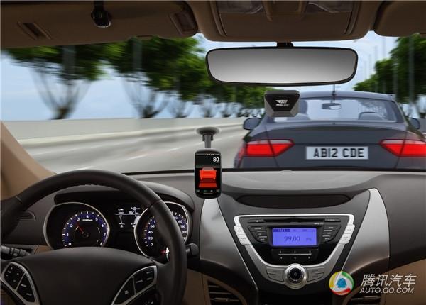 惊呆 无人驾驶汽车硬件成本这么低 高清图片