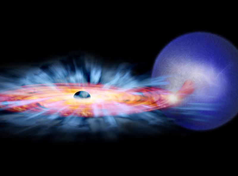 宇宙射线揭晓地球闪电风暴中电场强度