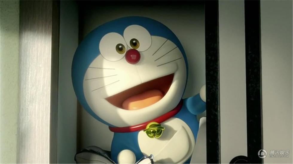 《哆啦A梦伴我同行》或引进 机器猫终迎大结局