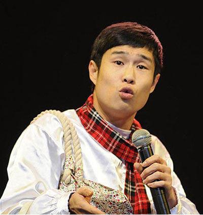 ...丑可别装帅无论你再咋装丑就是事实.   亚洲最丑明星榜第...