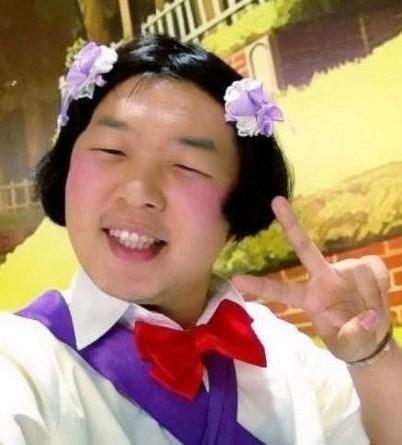 ...丑又傻的哈韩 无力吐槽   亚洲最丑明星榜单出炉 第六名杜海...
