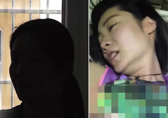 鹤壁一女老板与不雅视频女主角撞脸 引围观
