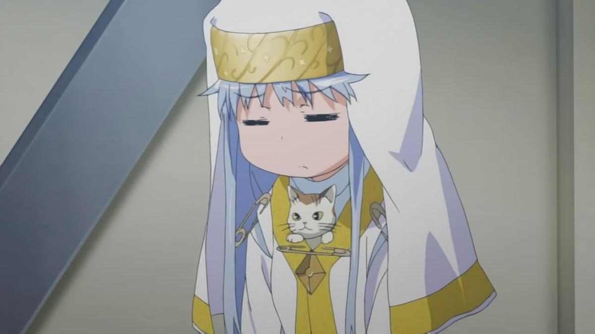 VOL.[日漫]盘点那些记忆流失的萌妹子 - 樱田优姬 - 二次元会馆