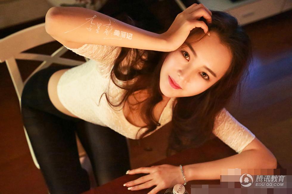 杭州有名气淘宝模特