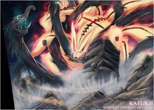 盘点火影忍者实力排行榜top10    复活后的斑,轮牧边狱瞬秒九大尾兽