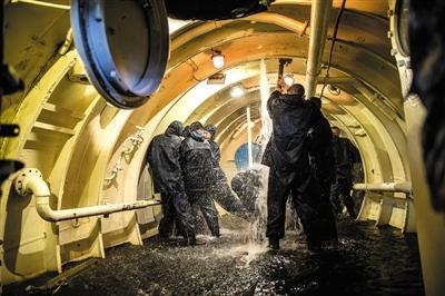 中国人民解放军海军潜艇学院