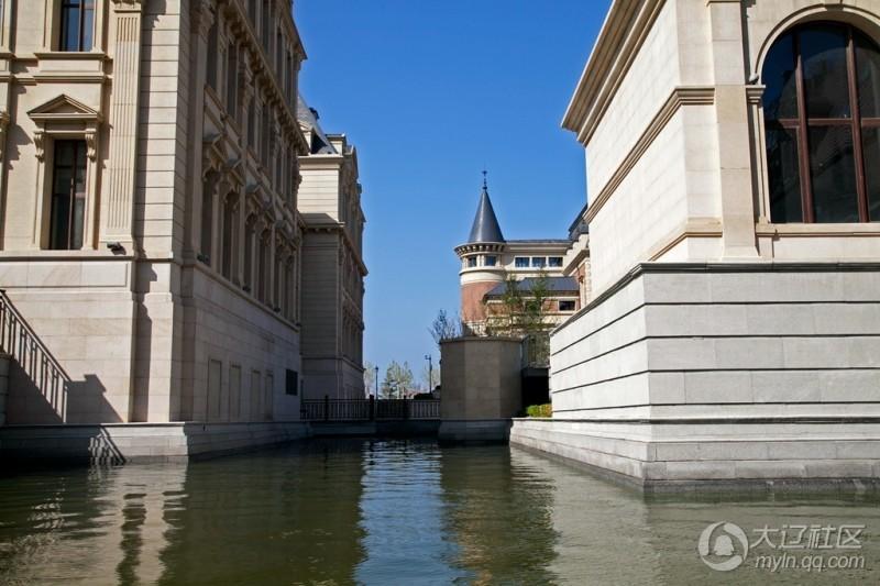 威尼斯水城空降大连