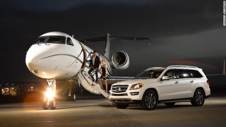 称,由于传统的飞机运输方式有着种种的不便之处,例如航班经常因