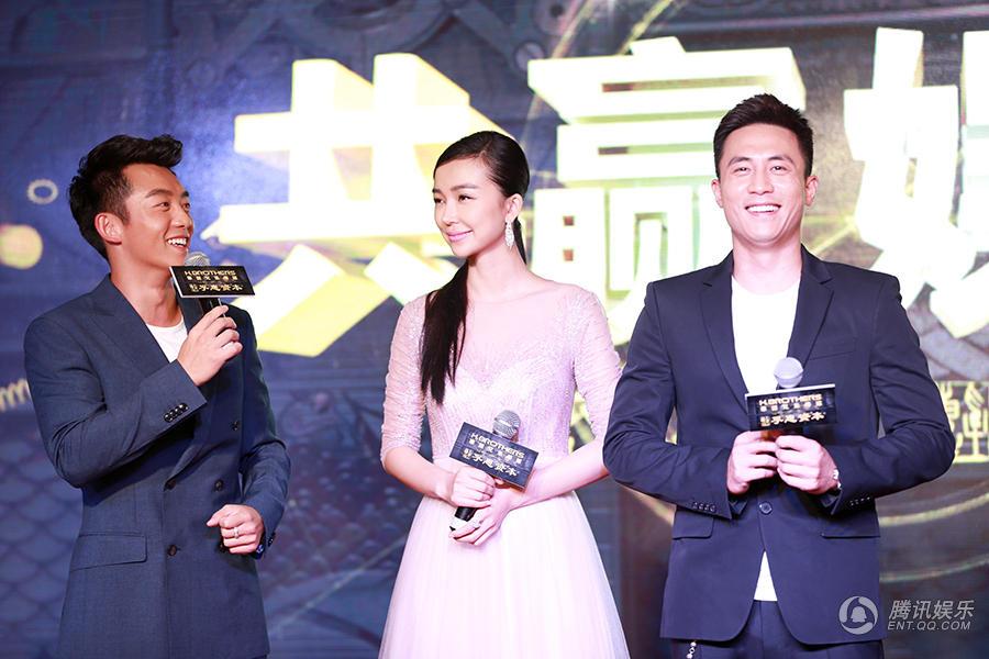 娱乐讯 昨日,华谊兄弟和某投资品牌联合举办的资本晚宴在上海外滩