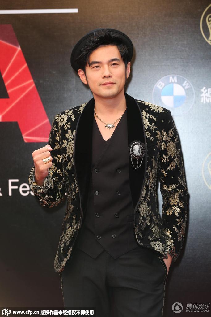 腾讯娱乐讯 金曲奖颁奖礼今晚19点开始,周杰伦获最佳男歌手提名