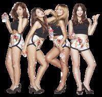 韩国女团最新排名