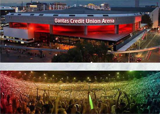 汪峰澳洲超级演唱会售票 举行创新媒体微信新闻发布会