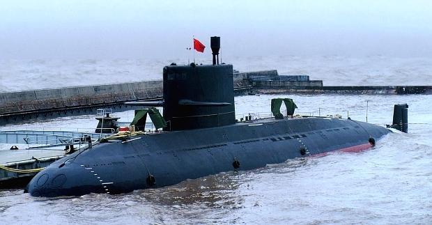 元级核潜艇
