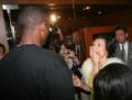 科比邂逅的中国女星:章子怡地陪 许晴遭偷瞄