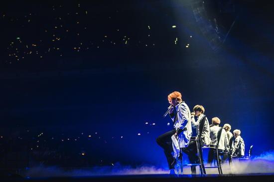 BIGBANG马来西亚、菲律宾和印尼站巡回演唱会成功结束