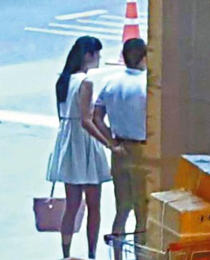 【最新爆料!】李澤楷被曝與神秘女子遊曼谷 攬腰親臉似熱戀(6圖)