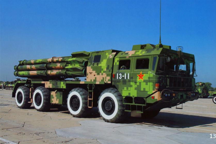 远程火箭炮图片_china300毫米远程火箭炮装填现场图片3