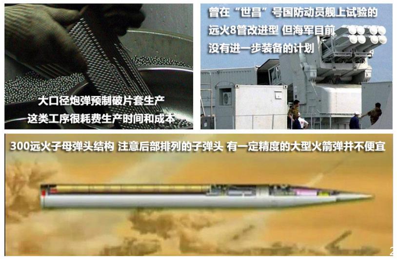 03式远程火箭炮_