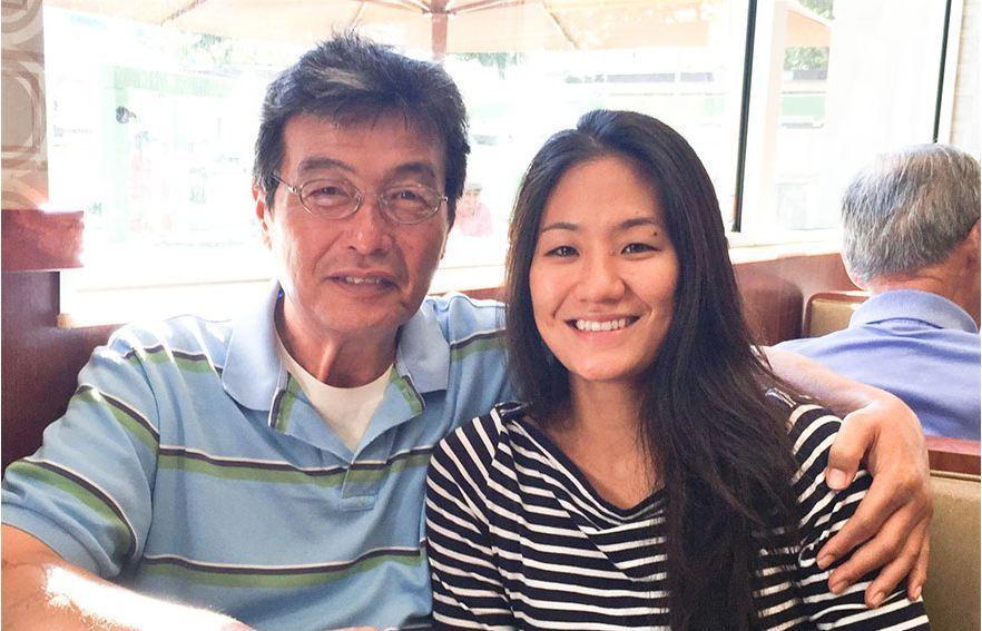 戴安娜说.-女摄影师为流浪汉拍照 偶然拍到失散多年父亲图片