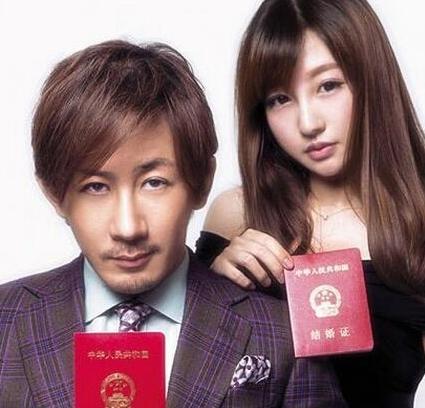 恭喜刘谦升级当爸爸 爱妻顺利产下男婴图片