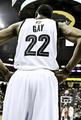 盘点NBA球员们那些奇葩名字:盖伊秒杀一切