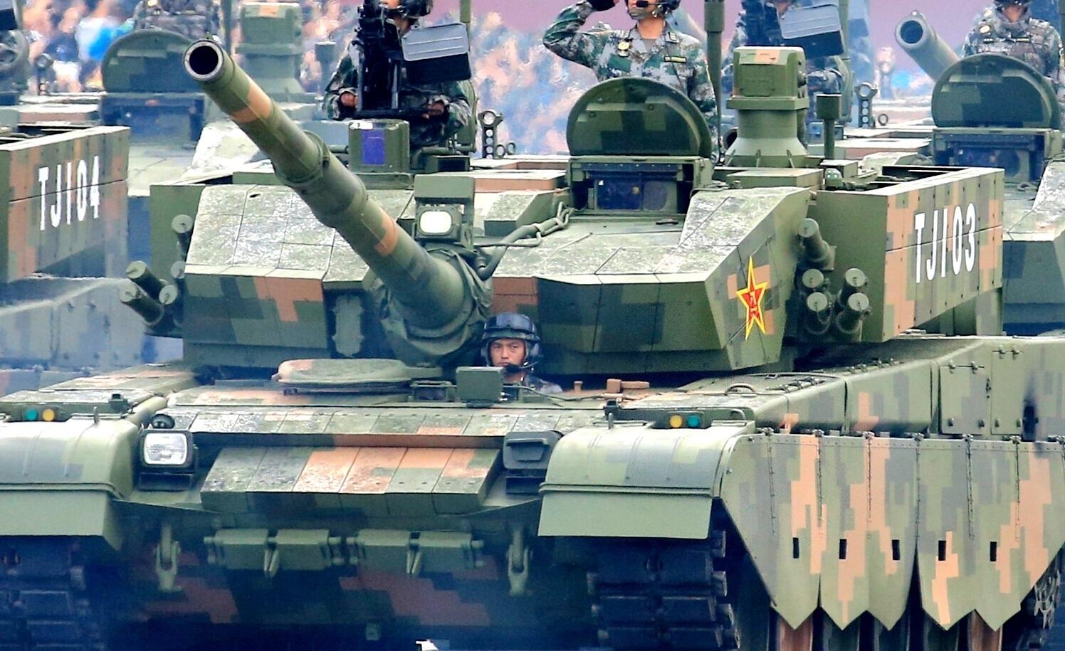 亚汇中国:货币战爆发风险上升 美元承压