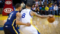 NBA最牛后场组合:水花兄弟称雄 哈登劳森第4