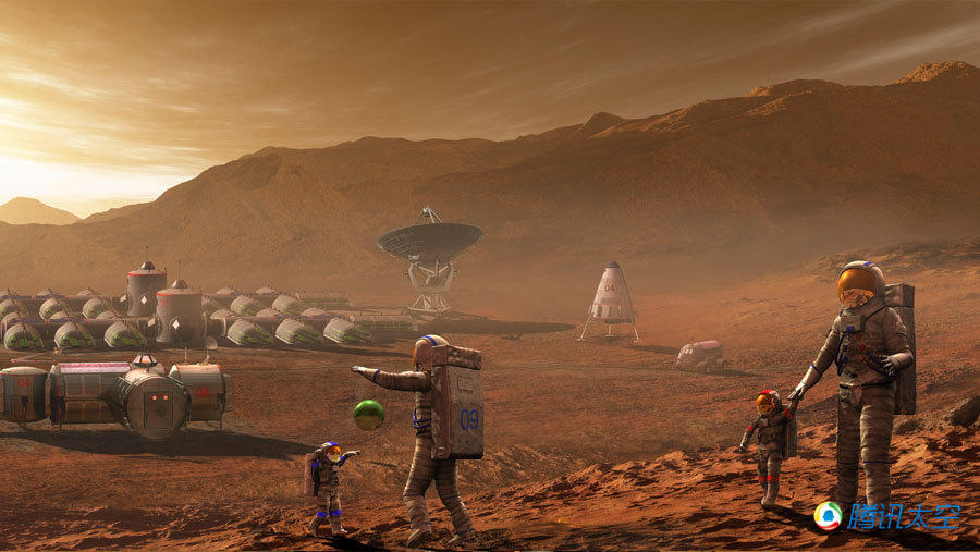 电影_电影《火星救援》呈现九大即将实现的火星科技