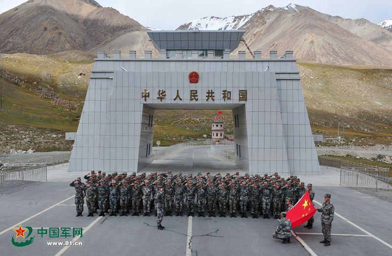 加拿大与中国的关系