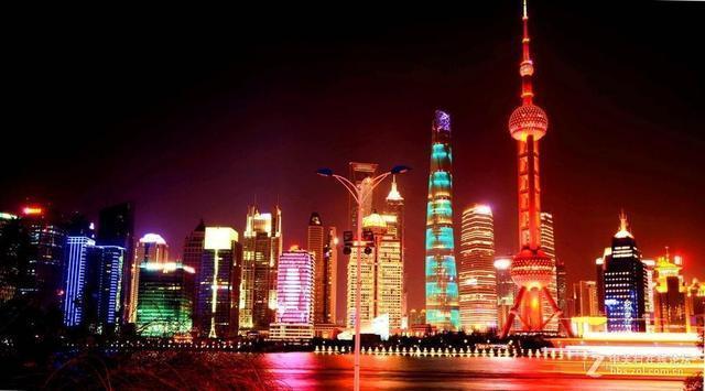 世界十大人口最多城市 上海排第三北京列第七