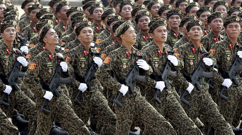 军老虎再添一员 曾为谷俊山下属掌军需大权