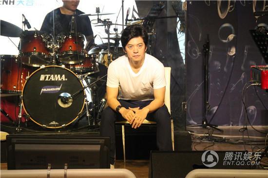 李健北京五棵松演唱会本周六开唱 演唱会顶级制作团队曝光