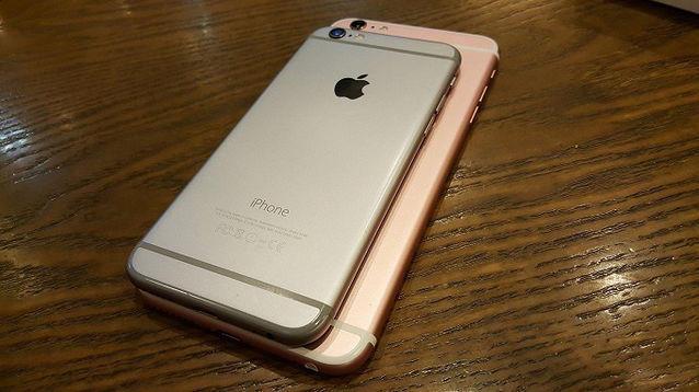 """国行iPhone 6s Plus玫瑰金遭""""偷跑""""的照片 - 13"""