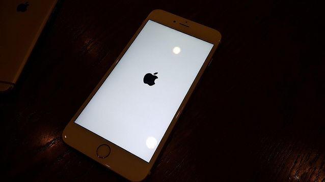 """国行iPhone 6s Plus玫瑰金遭""""偷跑""""的照片 - 14"""