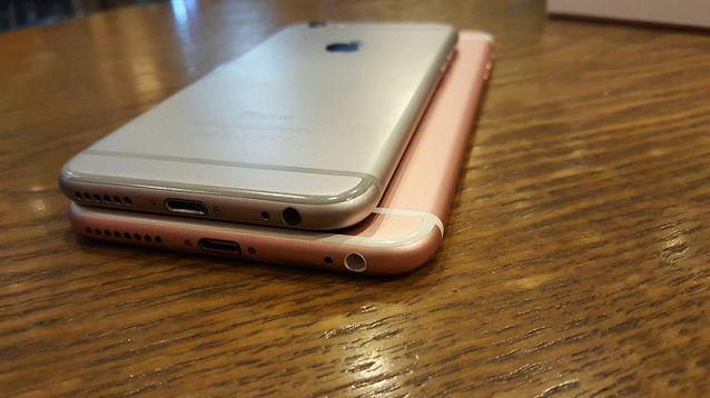 """国行iPhone 6s Plus玫瑰金遭""""偷跑""""的照片 - 17"""