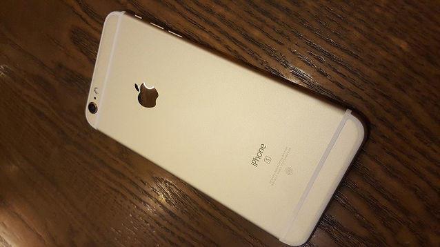 """国行iPhone 6s Plus玫瑰金遭""""偷跑""""的照片 - 18"""