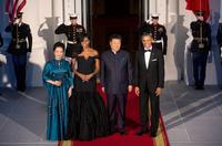 白宫摄影师镜头里的习近平访美