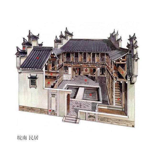 古建筑是怎么炼成的