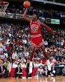NBA荣誉之王:大梦震古烁今 87乔丹太霸气