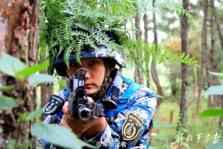 日本自民党修宪条文草案曝光 重新定义自卫队遭批