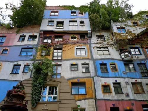盘点全球八栋奇怪又有趣的房子 - 海阔山遥 - .