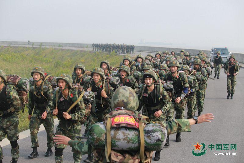 庆祝渡江战役成功70周年