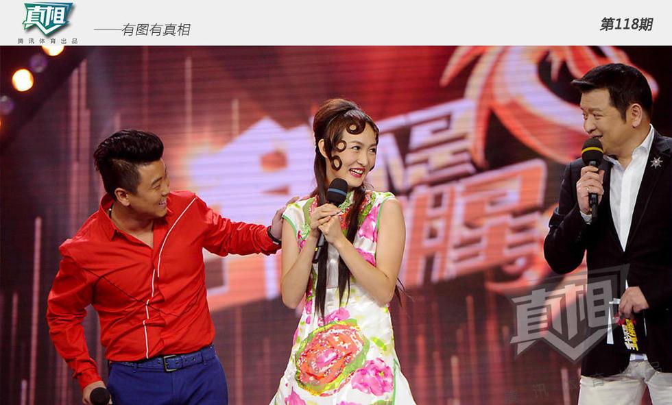 妻子闫博雅原是总政歌舞团的舞蹈演员,2010年底,王皓在一次朋友