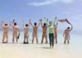 中国游客在马来西亚海滩拍裸照引不满 1人被拘